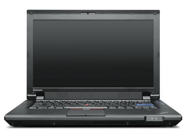 Lenovo ThinkPad L512, i3-370M (2.4GHz), 4GB/160GB, 15.6