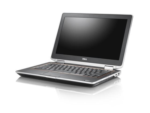 Dell Latitude E6320 Core i5 2250M 2.53GHz 4GB/320GB 13.3