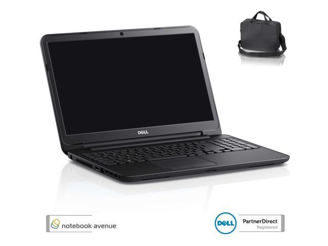 Dell Inspiron 15 3537 Touch Laptop Intel Core i3 4010U 1.7GHz 4GB 500GB 15.6