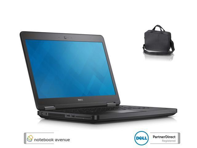 Dell Latitude E5440 i3 4010U 1.7GHz 4GB RAM 500GB HD Windows 8.1 Pro Wifi Laptop 14