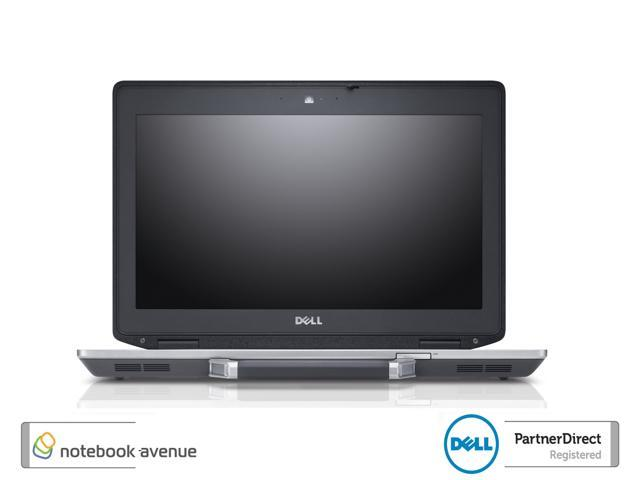 Dell Latitude E6430 ATG i5 3340M 2.7GHz 8GB 256GB SSD TouchScreen Win 7 Laptop 3Y Dell WNTY 9 Cell Batt Webcam BT 14.1