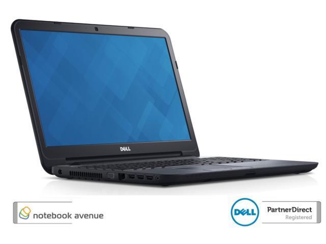 Dell Latitude 15 3000 (3540) i5 4210U 4G 500G SSD HYBRID 15.6