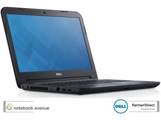 Dell Latitude 14 3000 Series 3440 Intel Core i5 4210U 4GB 500GB 14.0