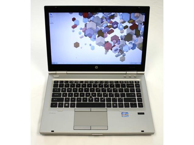 HP EliteBook 8460P Intel Core i5 2520M 2.5GHz 4GB 320GB 14