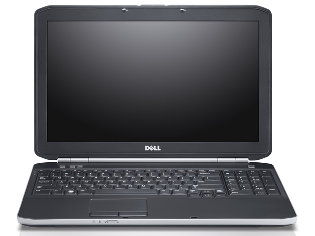 Dell Latitude E5530 Intel Core i5 3230M 2.5GHz 4GB 320GB 15.6
