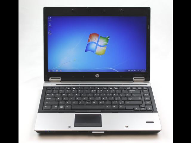 HP EliteBook 8440P Intel Core i5 520M (2.4GHz) 4GB 320GB 14