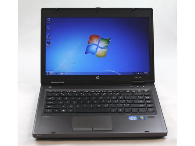 HP ProBook 6460B Intel Core i5 2540M (2.60GHz) 4GB 250GB 14.0