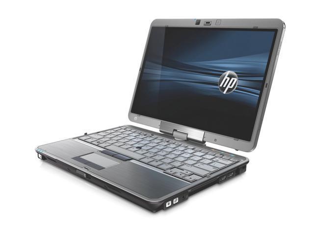 HP EliteBook 2740P i5 540M (2.5GHz) - 2GB 160GB - 12.1