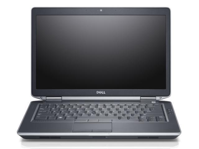 DELL LATITUDE E6430s i5 3320M (2.6GHz) 4GB 320GB 14