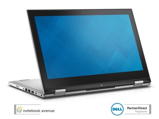 Dell Inspiron 13 7000 Series (7347) i5 4210U 8GB 500GB 2 in 1 Touchscreen Tablet Laptop 13.3