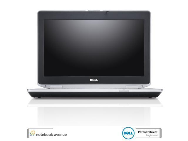 Dell Latitude E6420 Intel Core i5 2520M (2.53GHz) 4GB 250GB DVDRW 14