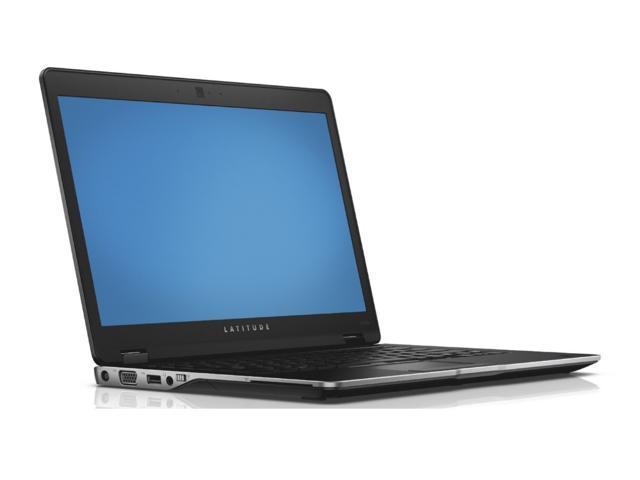 Dell Latitude 6430U, UltraBook, i7 3667U (2.0GHz), 8GB / 256GB Solid State Hard Drive, (SSD) 14