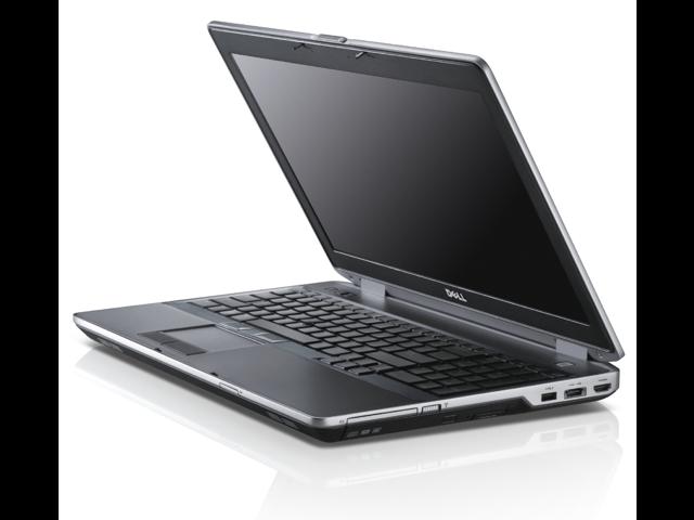 Dell Latitude E6330, i5 3320M (2.60GHz), 8GB / 500GB HDD, 13.3