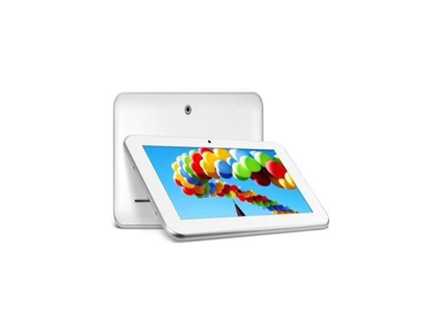 AMPE A76 Dual Core 7 inch Tablet PC Android 4.2 AllWinner A20 Dual Core 1.2GHz WiFi OTG 2160P Dual Cameras 512MB RAM 8GB ROM