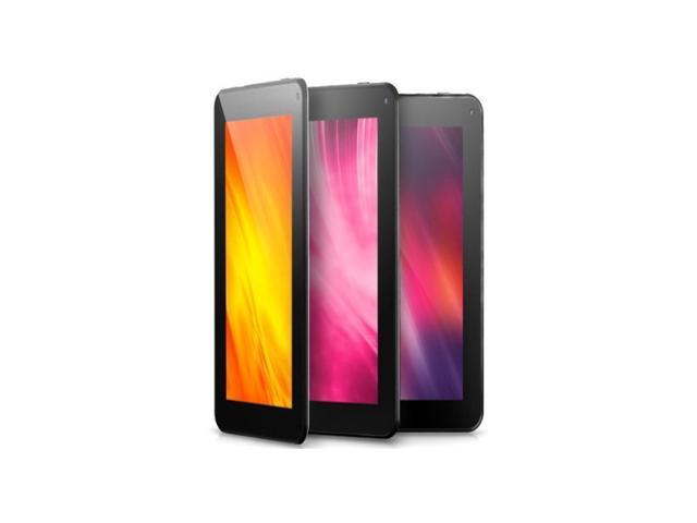 7 Inch Cube U25GT Dual Core Tablet PC RK3026 Android 4.2 512MB RAM 8GB ROM WIFI/ HDMI/ External 3G