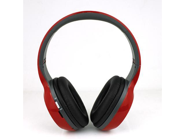 Noise Cancelling Headphone Folding Headset BM-090 Stereo Music Headset long time playback Support TF card synchronized lyrics Display
