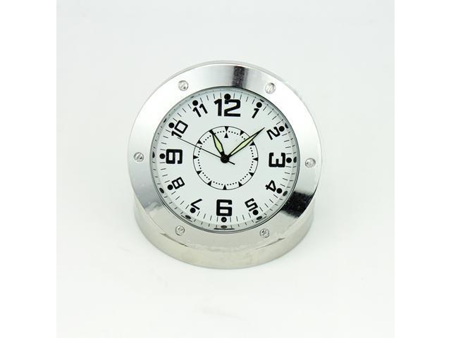 Newest Multifunctional DVR 520 Spy Camera Clock Spy Table Clock Camera Motion Activated Clock Video Camera Alarm CLOCK Motion Sensor