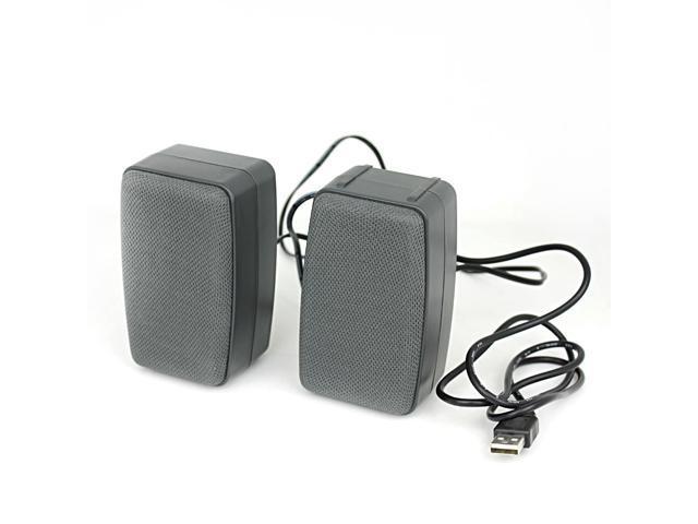 USB 5.1 CH 3D Speaker Digital Multimedia USB Speaker Built in Sound Card for Notebook & PC
