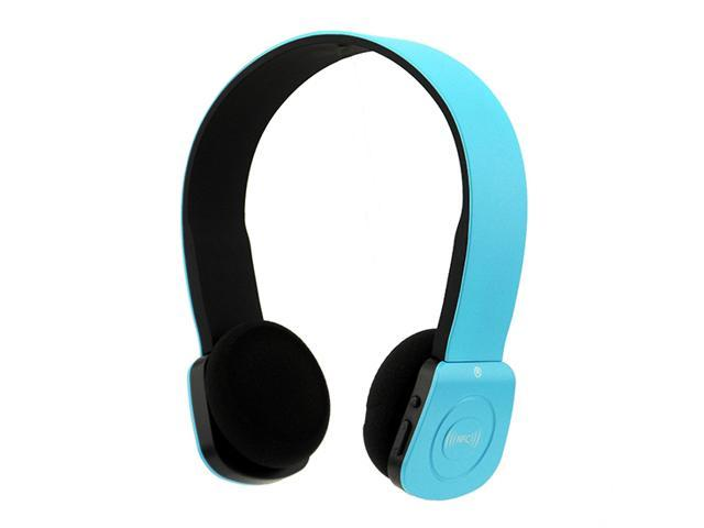 2.4G Wireless Bluetooth V3.0 + EDR NFC Headset Headphone with Mic for iPhone iPad Smartphone Tablet PC BH-05