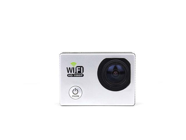 Portable Camcorders Sports Camera IP Camera WIFI RF Diving 30M Waterproof 1080P Underwater Full HD Helmet Camera DV Gopro SJ6000