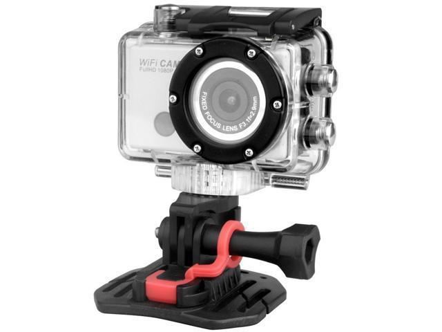 G386 Sport Camera 1080P Full HD WiFi Action Camera Diving 55M Waterproof Sport DV Gopro
