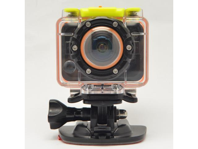 T10 Go Pro 1080P Underwater Full HD DV Waterproof Video Camera With Remote Control 60M (not Go Pro brand)