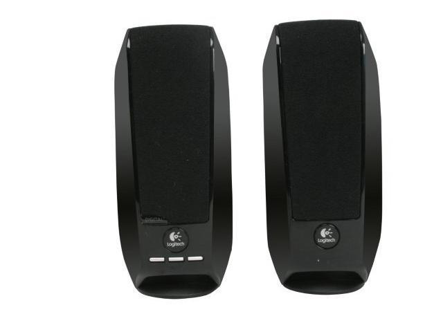Logitech S150 USB Speakers with Digital Sound