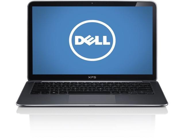 Dell XPS 13 Ultrabook 9333 i7-4500U 13.3