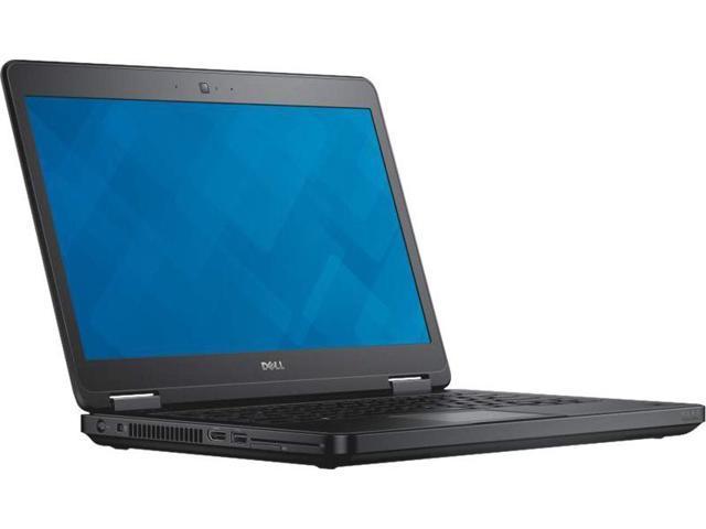 Dell Latitude E5440 i7-4600U 3.3 Ghz 14.0 Inch HD+(1600x900) Display Anti-Glare WLED-Backlit