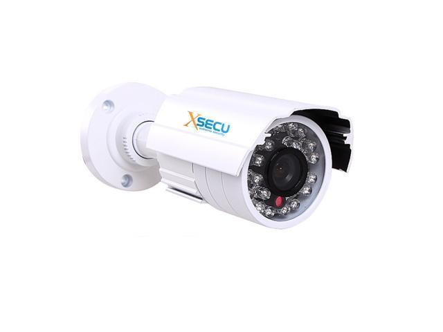 800TVL Color IR Cut Tech/3.6mm CCTV Weatherproof Security Camera