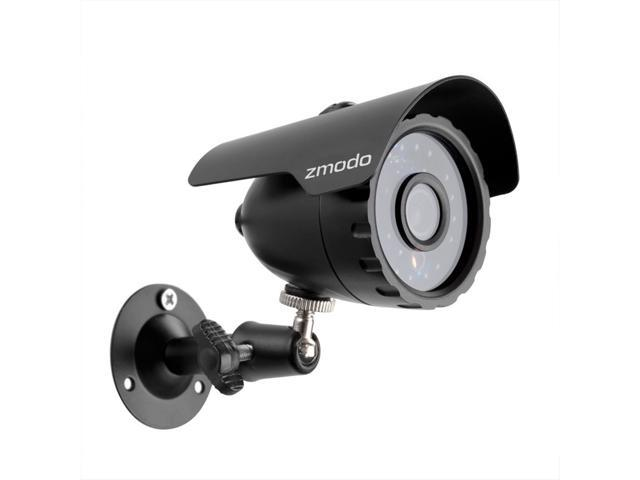 CCTV Security Camera Weatherproof 80ft IR Day Night Surveillance Camera ZMODO