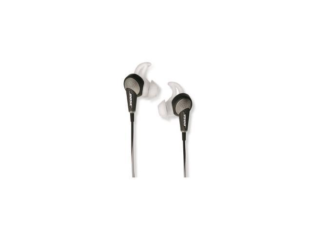 Bose QC20i Acoustic Noise Cancelling Headphones