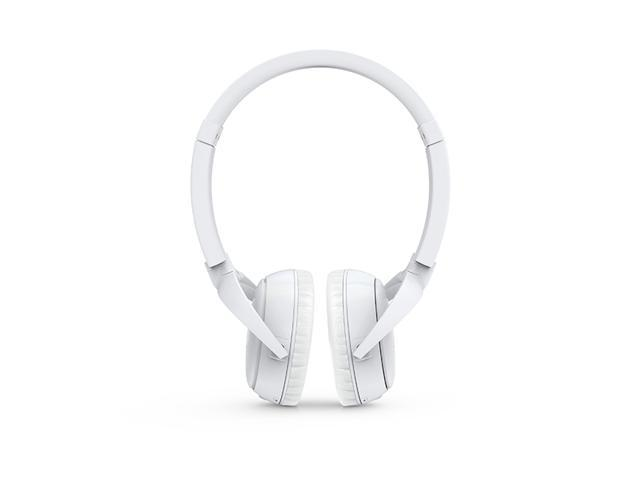 Syllable G01 Wireless Bluetooth Stereo Headphone HIFI Noise Cancelling Headphone for smartphone White