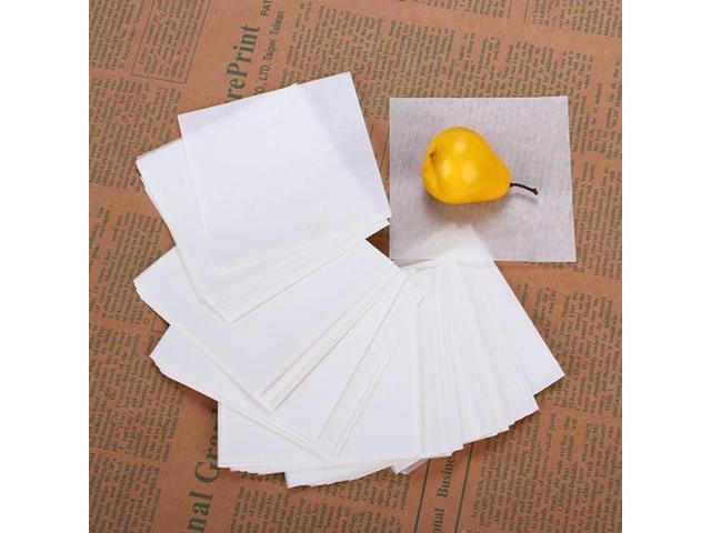 Non-absorbent Weighing Paper 3x3