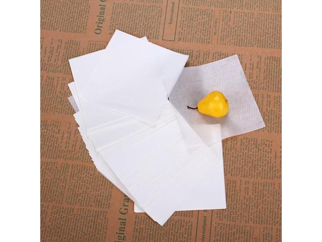Non-absorbent Lightweight Weighing Paper 4 x 4