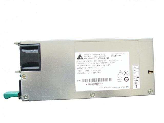 Delta Electronics DPS-750RB-1 A 750W Active PFC Server Power Supply