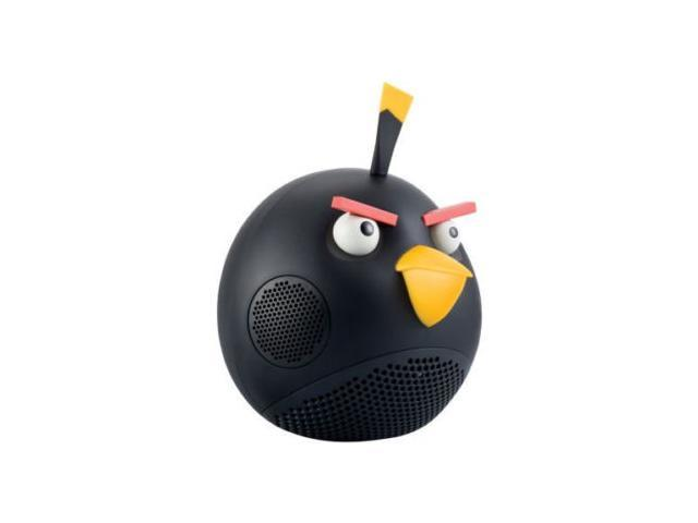 Angry Birds PG776G 30 watts 2.1 Stereo Speaker subwoofer W/ Bass Control Brand New