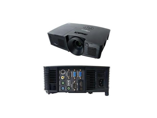 OPTOMA W316 W316 Full-3D Data Projector