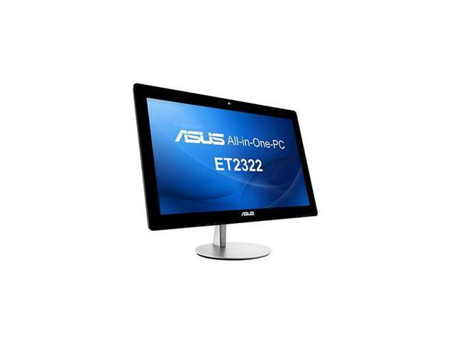 ASUS All-in-One PC ET2322INTH-05 Intel Core i7 4500U (1.80GHz) 8GB DDR3 1TB HDD 23