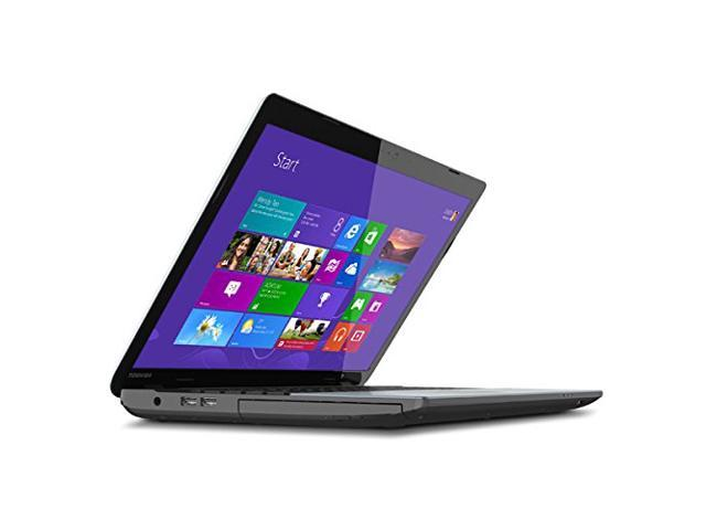 Toshiba Satellite S75t-A7150 (Intel i7-4700MQ Haswell) 1TB HDD Windows 8.1 8GB DDR3L 17.3