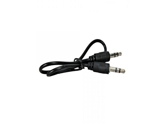 NEW 3.5mm Car Audio AUX Auxiliary Extension Cable for iphone5/5g/4/4s iPod Touch