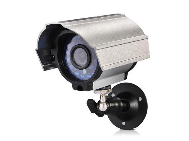 700TVL HD IR Cut Waterproof Video Surveillance Camera for CCTV Security System