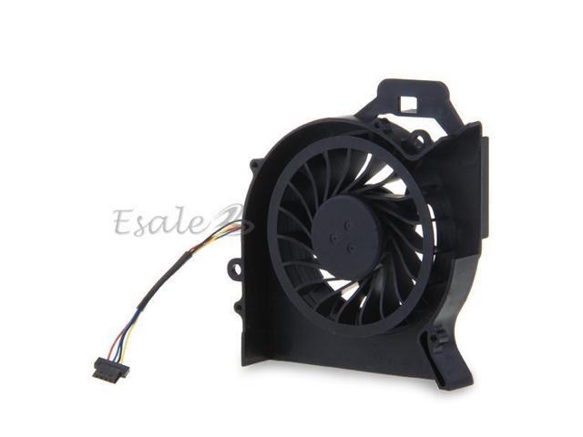 Laptop PC CPU Cooling Fan for HP/Compaq DV6-6000 DV6-6050 DV6-6200 DV7-6000