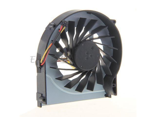 CPU Cooling Fan for HP/Compaq DV7 DV7-4000 DV7T-4100 DV6 DV6-3000 Laptop PC