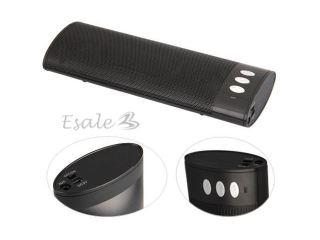 Bluetooth Portable Rechargeable Stereo Speaker for Phone iPod MP3 MP4 Laptop