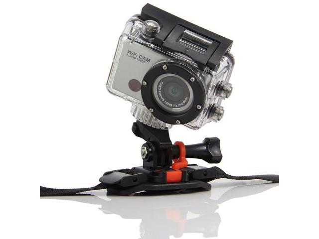 5.0MP Full HD 1080P Camcorder F21 Underwater Action Sport Camera CAM WiFi Camera DV Camcorder WDV5000