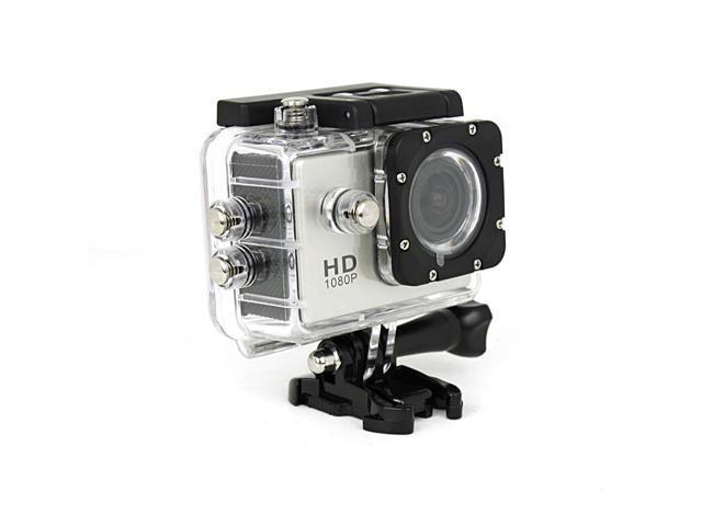 Sport Action Camera Diving SJ4000 Full HD DVR DV Min 30M Waterproof Extreme Sport Helmet Action Camera 1920*1080P