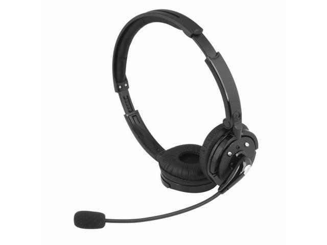 2.4GHz Wireless Headset Wearing Stereo Bluetooth Headphones BH-M20 Stereo Headset with Microphone Headband for Mobile Phone