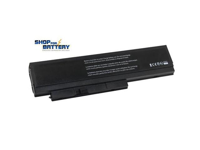 Lenovo IBM Thinkpad X220 4286-PS3 laptop battery. Shopforbattery 6 cells 4400mAh premium compatible battery pack for Lenovo IBM Thinkpad X220 ...