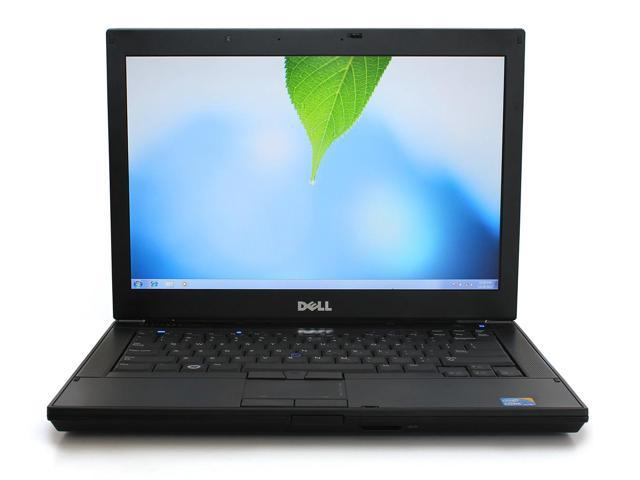 Dell Latitude E6410 Laptop Computer, Intel Core i5 520M 2.4Ghz, 4GB DDR3 RAM, 250GB Hard Drive, DVDRW, Windows 7